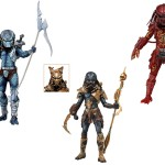 NECA Predators Series 10 (Kenner wave) Now on eBay!