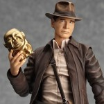 News – Figma Indiana Jones Figure Revealed!