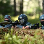 ACBA of the Day – Ready…Aim… by Troops of Doom