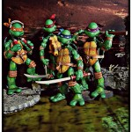 ACBA of the Day – NECA TMNT (KO Ver) by CodeNameLocust