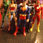 ACBA of the Day – Justice League by Maineskiergirl21