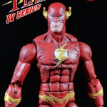 New Custom Figure – The Flash TV Series Style