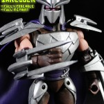 Custom Figure – It's 80's Cartoon Villain Week with The Shredder & Mumm-Ra!