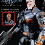 Custom Figure – It's Batman Week with Deathstroke, Joker, & Deadshot Customs!