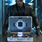 ACBA of the Day – Hot Toys Nick Fury by Mickeyrdj