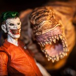 ACBA of the Day – The Joker Has Made a New Friend by Misterperturbed