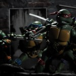 ACBA of the Day – Teenage Mutant Ninja Turtles by Toy Photography Addict