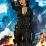 ACBA of the Day – Hot Toys Black Widow by Mickeyrdj