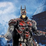 ACBA of the Day – Play Arts Kai Batman Red by Patman1313