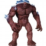 From Clay to Clayface – The Making of the DC Collectibles Arkham City Clayface
