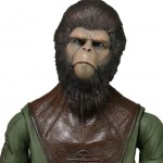News – NECA Planet of the Apes Cornelius & Gorilla Soldier Revealed