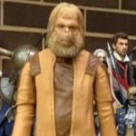 News – NECA Reveals Planet of the Apes Dr. Zaius Paint Master