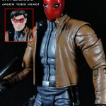 New Custom – Red Hood, Jason Todd