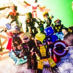 ACBA of the Day – Marvel NOW Minimates by Alan Alvarez