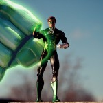 ACBA of the Day – Green Lantern by Freshpädda