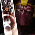 ACBA of the Day – Baron Helmut Zemo by Advocatepinoy
