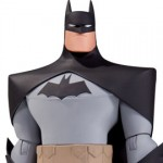 News – Batman the Animated Series 6″ Figures Coming from DC Collectibles!