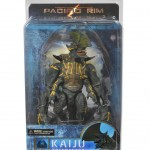 News – NECA Pacific Rim Series 3 Kaiju Trespasser & Knifehead 2.0 Packaged Pics Revealed