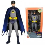 NECA Batman 1966 Adam West 1/4 Scale Figure on Sale at Entertainment Earth!