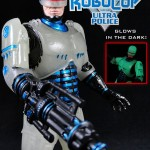 New Custom – Night Fighter Robocop with Gun Arm for Robocop Week!