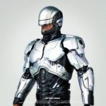 News – Threezero Robocop 2014 V1 & V3 1/6 Scale Figure Images
