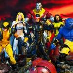ACBA of the Day – Marvel Legends Astonishing X-Men by Mickeyrdj
