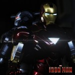 ACBA of the Day – SHF Iron Man and War Machine by Lone_Idiot