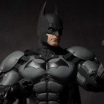 News – Closer Look at NECA Batman: Arkham Origins 1/4 Scale Action Figure