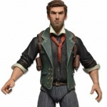 News – NECA Bioshock Infinite Booker DeWitt 7″ Action Figure