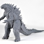 News – NECA Godzilla 2014 Figures Revealed