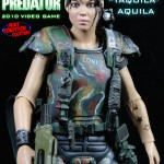 New Custom Figure – Aliens Vs. Predator Tequila Colonial Marine!