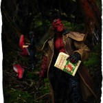 ACBA of the Day – Maybe These Ruby Slippers are a Little Cumbersome for You by Geek Creek