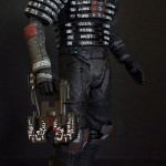 ACBA of the Day – NECA Dead Space Isaac Clarke by Duralumin