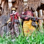 ACBA of the Day – ThreeA Kuan Ti Plume by Jinx_GFX