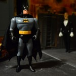 ACBA of the Day – Batman: The Animated Series by Wizard of X