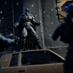 ACBA of the Day – Batman: Arkham Origins by Wizard of X