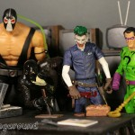 ACBA of the Day – We Kill the Batman, but First Fruitcake by Toyingaround