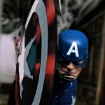 ACBA of the Day – Marvel NOW Captain America by Advocatepinoy