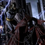 ACBA of the Day – Batman & Spawn by Nobudius_5192
