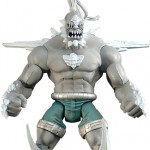 News – DC Universe Classics Doomsday Unleashed Will Be…You Get the Idea