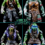 New Custom Figures – Teenage Mutant Ninja Turtles (2014 Movie Accurate)