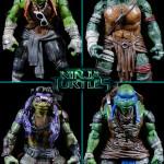 New Custom Figures – Teenage Mutant Ninja Turtles (2014 Movie Accurate)