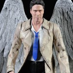 New Custom Figures – Dean Winchester and Castiel from Supernatural
