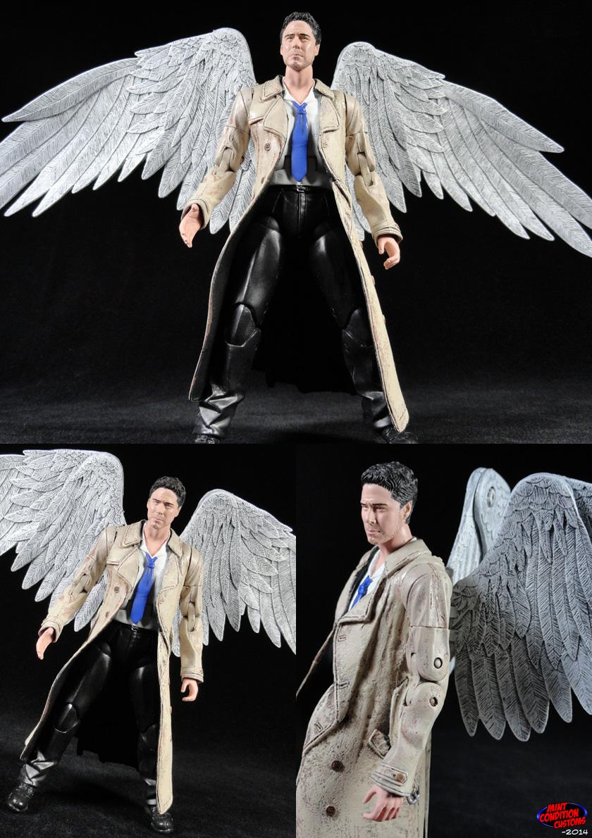 Angel castil