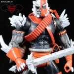 New Custom Figures – Doomstroke and Justice Lords Batman (Movie Concept)