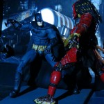 ACBA of the Day – Batman VS Predator: Ambush by J Roebuck