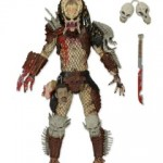 NECA Bad Blood Predator & Predators Series 12 Now on EBay