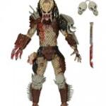 NECA Bad Blood Predator & Predators Series 12 Now on EBay