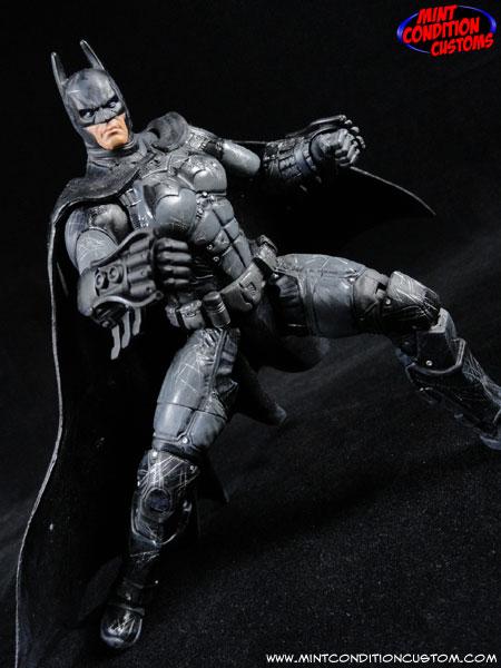 batman arkham origins shock gloves how to use