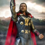 ACBA of the Day – Hot Toys Dark World Thor by MickeyRDJ